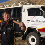 Gold and Relics Gold Prospecting Adventures