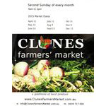 Clunes Farmers Market
